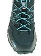 The North Face Yürüyüş Ayakkabısı Renkli